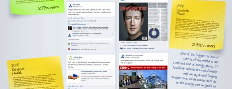A Look Into The Future Of Facebook