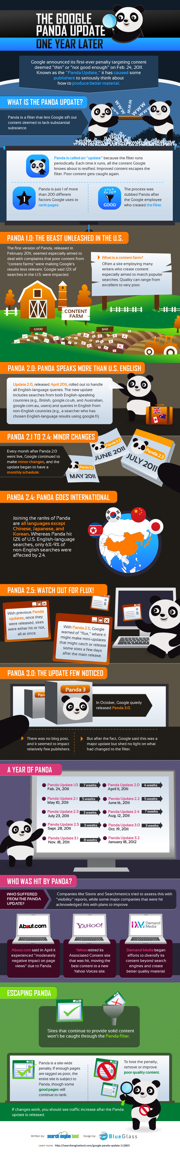 The-Google-Panda-Update,-One-Year-Later-infographic