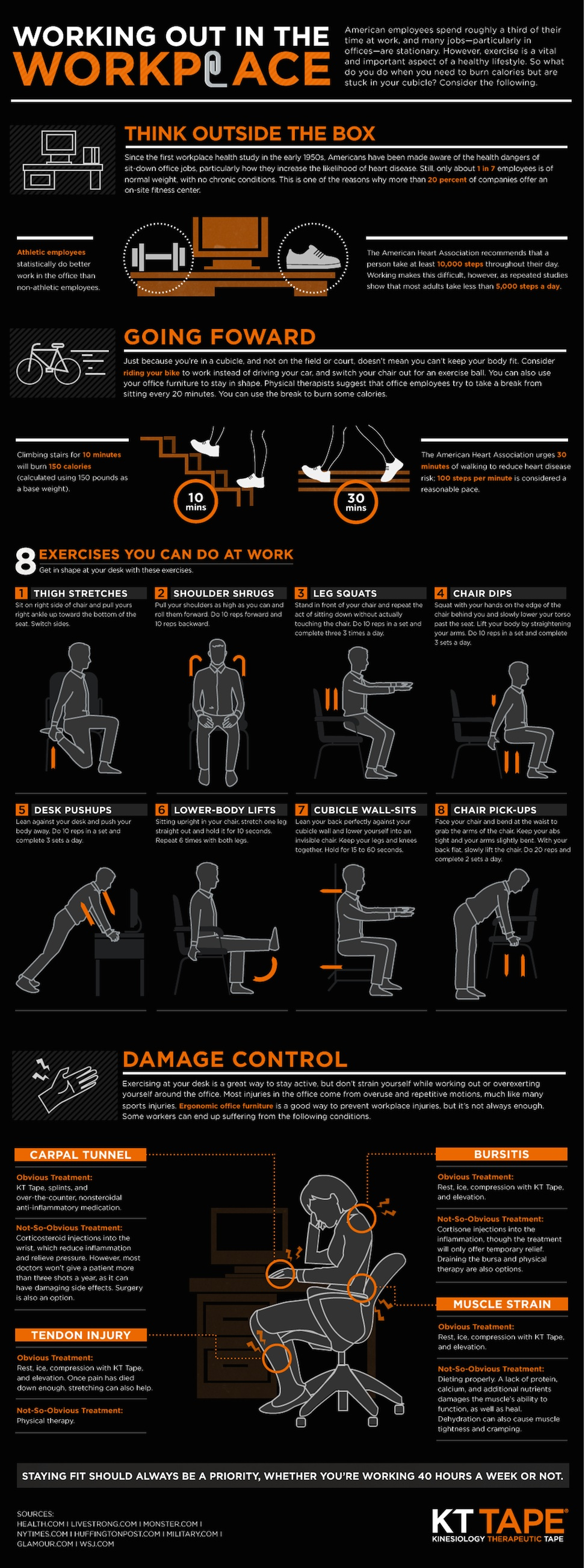 Working-Out-In-The-Workplace-Infographic
