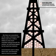 Global Fossil Fuel Subsidies