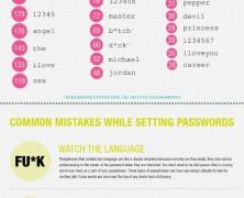 Linkedin Passwords Lifted