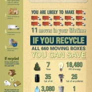Save Trees Recycle Your Moving Boxes