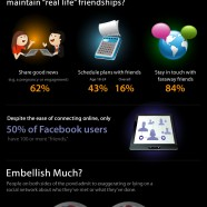 Social media for antisocial people