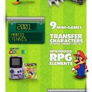 The Evolution Of Mario Tennis