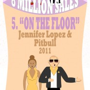 The Top 10 Best Selling Duets