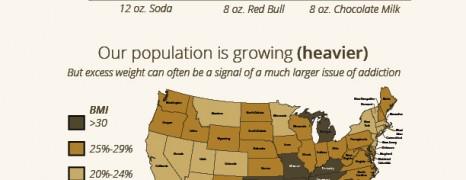 Understanding Food Addiction In America