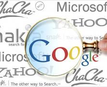 Get PHD in Googling