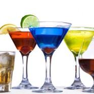 Make cocktails at home