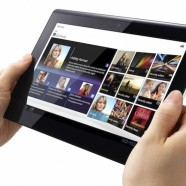 The Rise Of Tablets