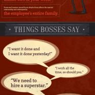 Boss From Hell