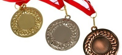 History of olympic medals