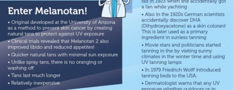 Tanning Benefits and Risks