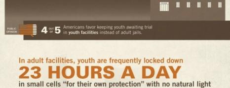 Youth Criminal Justice Statistics