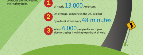 Drunk Driver Fatalities