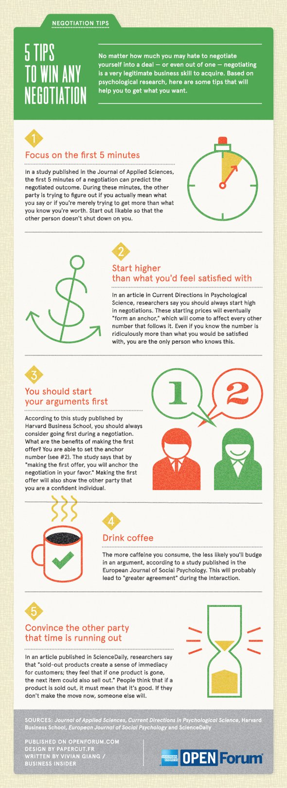 Negotiation-Tips-Infographic
