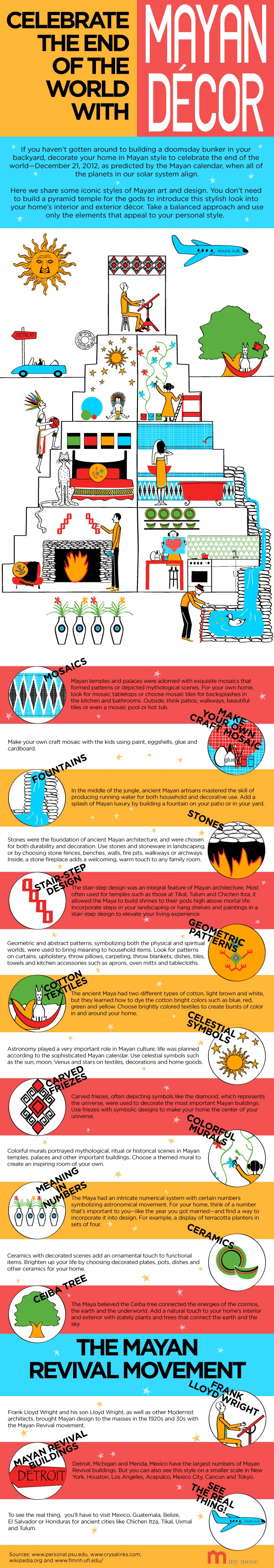 Happy End World Day-Infographic