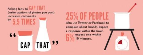 Facebook Engagement Tips