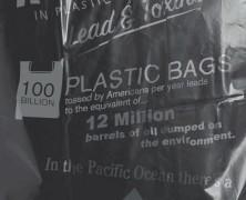 Plastic Bags Kill