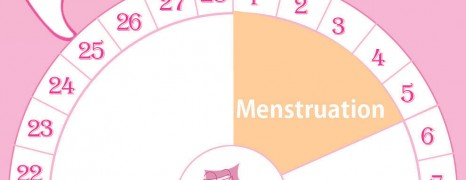 All About Menstruation