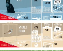 Annual Pet Cost