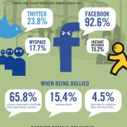 Cyberbullying Statistics 2012