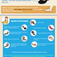 Shoe Styles for Women