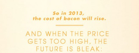 Life Without Bacon