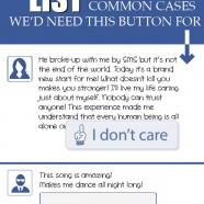 Facebook Button Ideas