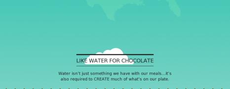 Responsible Water Usage