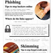 Credit Card Scam Protection