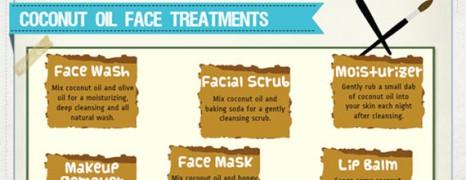 Coconut Oil Treatments