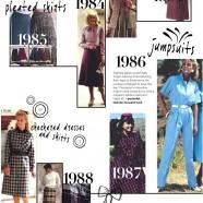 50 Years of Fashion