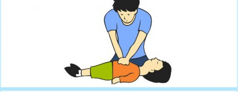 Children CPR Instructions