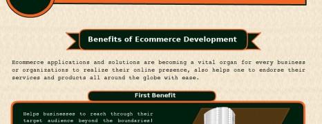e Commerce Kickstart