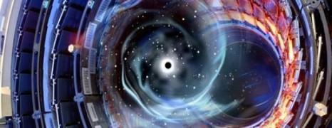 LHC CERN Big Bang Big Data