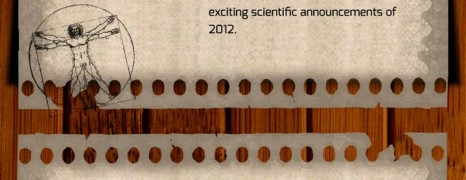 Scientific Achievements 2012