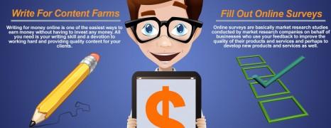 Make Extra Cash Online