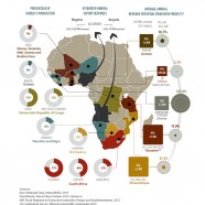 Mapping African Mineral Wealth