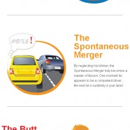 6 Dangerous Drivers
