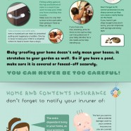 Baby Home Safety Tips