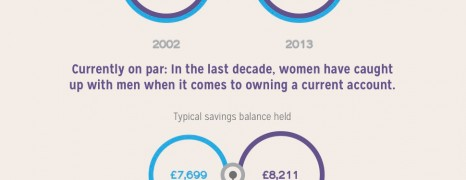 Gender Finance Divide 2013