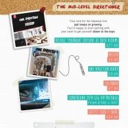 1 Direction Fan Cost