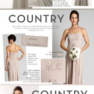 Bridesmaid Styling Tips