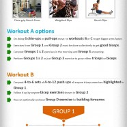 Ultimate Biceps Triceps Workout