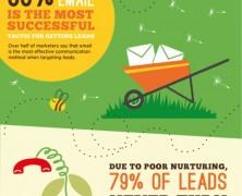 Lead Nurturing Stats