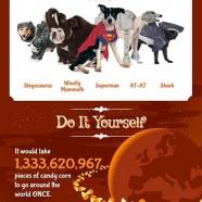 Halloween Habits and Statistics 2013