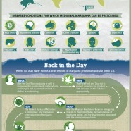 History of Marijuana Use in the US