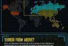 Worldwide Drone Usage