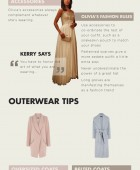 Olivia Pope Style Guide
