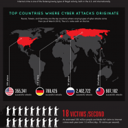 Cyber Crime Around the World